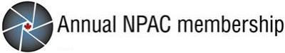 NPAC-membership-logo for NPAC Store